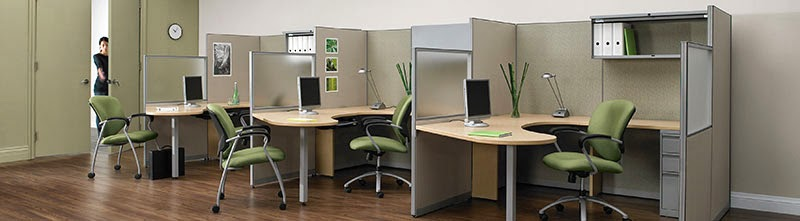 Professional Panel Furniture Configuration