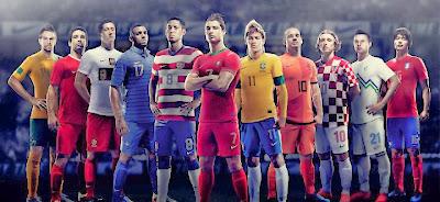 Được đánh giá không quá phức tạp như FIFA nhưng cũng không phải là một game chiến thuật nhàm chán, World Cup ghi điểm ở lối chơi sáng tạo, hấp dẫn