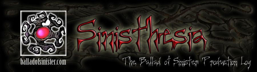 Sinisthesia