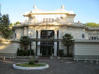 hotel del Prado Montevideo Uruguay