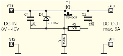 using ifr voltage regulator wiring diagram schematic circuit rh circuitwiringdiagram blogspot com Diagram to Build a Table ER Diagram of a Web Page