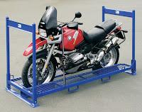 Trasporto Moto Spedingo