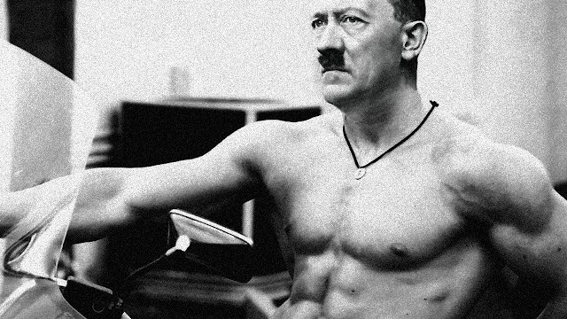 German researchers have found that a popular myth about Nazi leader Adolf Hitler is true -  had only one testicle.  According to German media, researchers at the University of Erlangen have found prison documents that establish that Hitler's right testicle was missing.   Landsberg prison files, which have details of Hitler's examination Dr Josef Brinsteiner in 1923, bring out his medical condition.