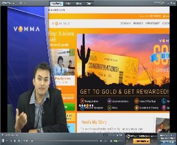 VeMMA TV : #3 Cara Membeli dan Menyertai Vemma