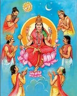 नवरात्रों में सिद्धदात्री पूजा , Maa Siddhidatri Katha in Hindi