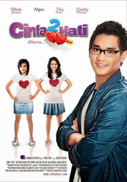 "Film ""Cinta 2 Hati"" Full Movie"