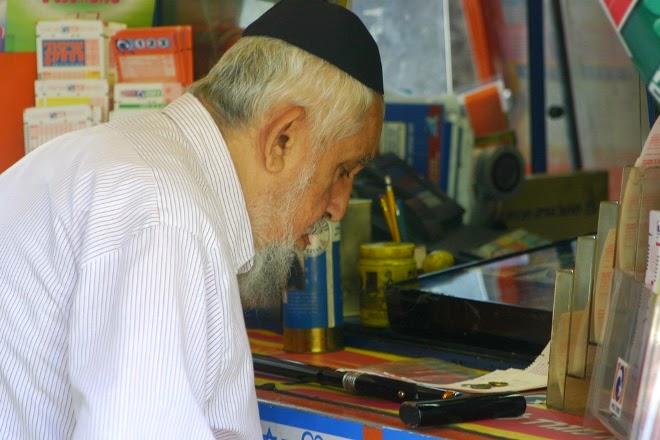 Cerca de 25% dos sobreviventes do Holocausto em Israel vivem na pobreza