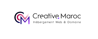 Creative Maroc : Hébergement web & Domaines au Maroc