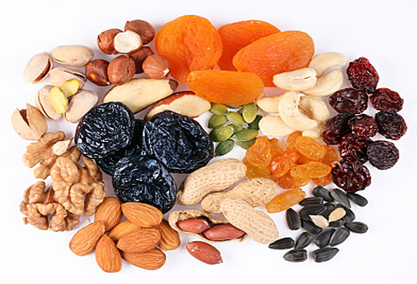are dried fruit healthy fruits for a healthy skin