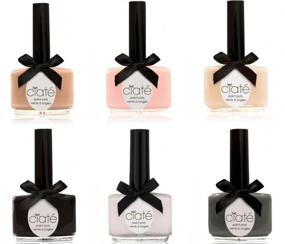 Ciate Paint Pots: Lipstick And Loudmouths - UK Fashion