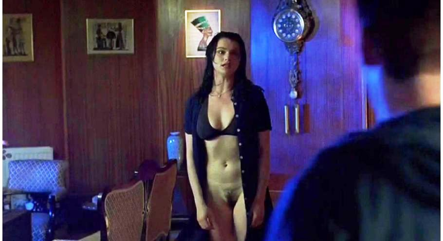 Rachel Weisz bottomless plot