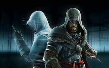 #44 Assassins Creed Wallpaper