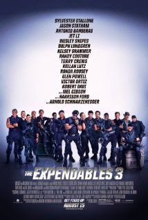 [ Watch Online Movie HD ] Watch  The Expendables 3 (2014)  Online Streaming