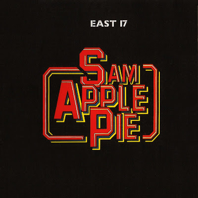 Sam Apple Pie - East 17 (1973 great uk blues rock - Wave)