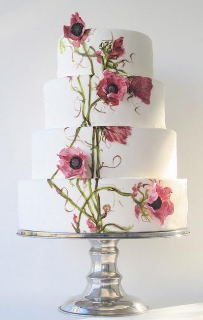 wedding cakes pictures maggie austin cakes. Black Bedroom Furniture Sets. Home Design Ideas