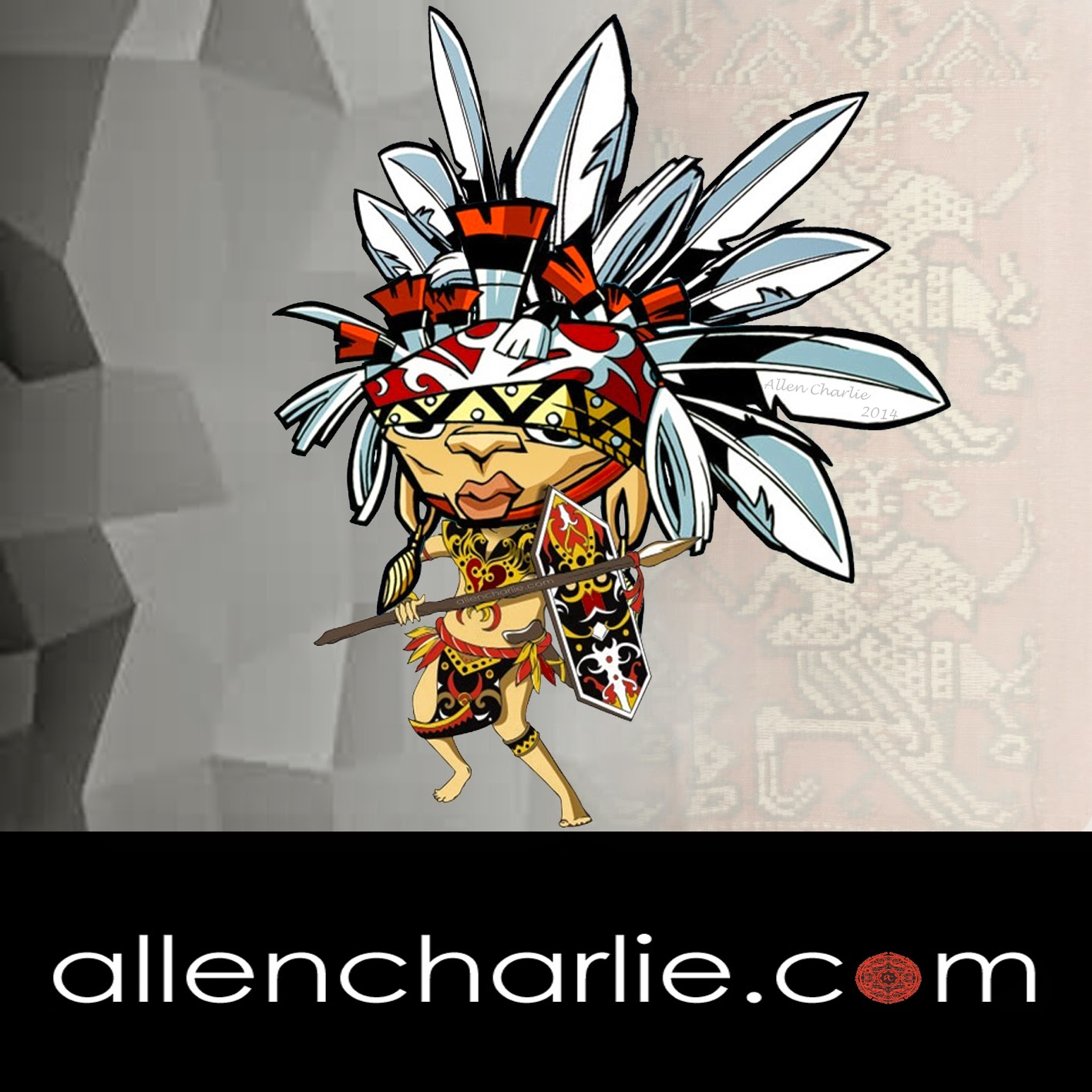 Allen Charlie