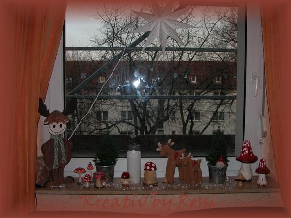 Kreativ by rossi kleine stick und pc ecke und deko for Zimmer deko ecke