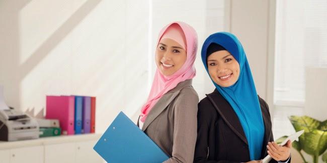 20 Rahasia Hijab Yang Tidak Kita Ketahui
