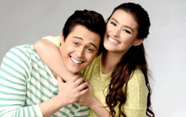 Enrique Gil and Liza Soberano star in new ABS-CBN series Forevermore