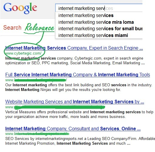 looking for best internet marketing company in SE