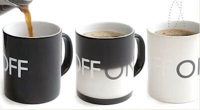 Creative Coffee & Tea Mugs