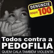 Contra a Pedofilia