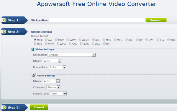 apowersoft-free-video-converter-interface