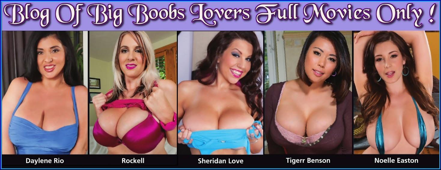 boob lover blogs