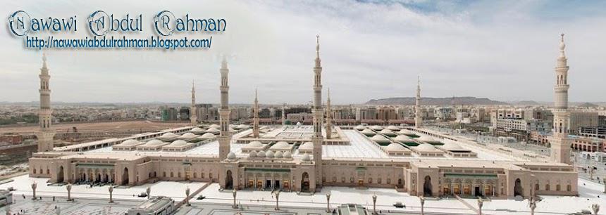 Nawawi abdul Rahman
