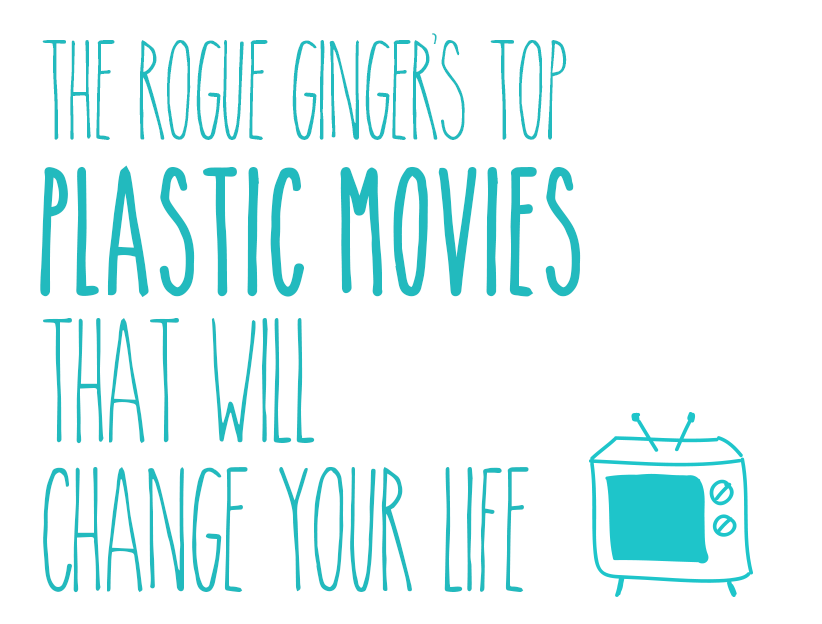 movies about plastic