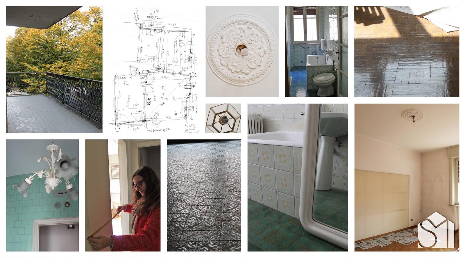 Corridoio Lungo Casa : Pitturare corridoio buio elegant decorazione e corridoio e scala