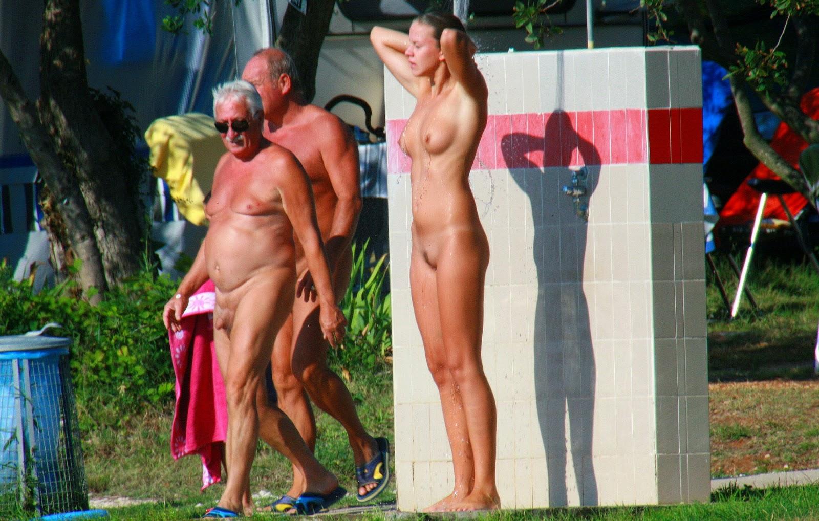 Junior nudist neked photos