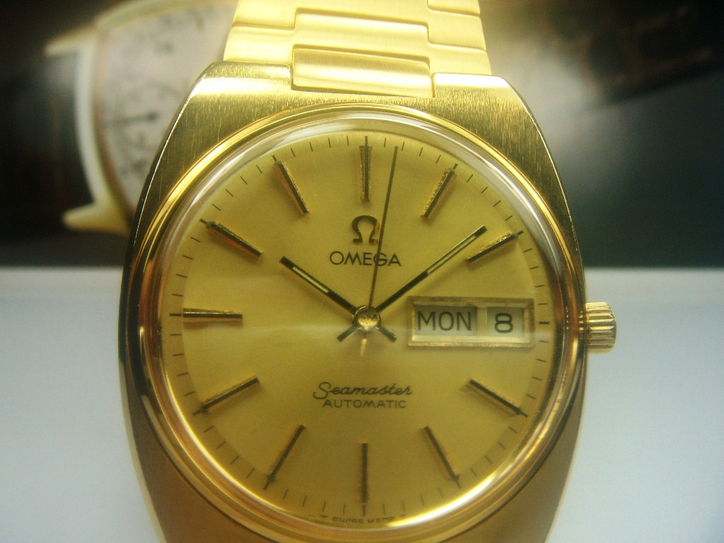 shuk s vintage collection svc29 omega seamaster