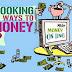 9 Cara Mendapatkan Uang Dari Internet Dengan Blog