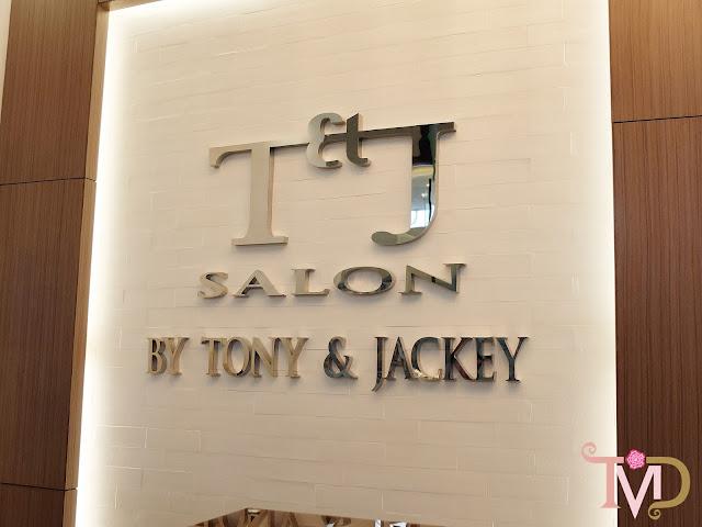 Tony & Jackey
