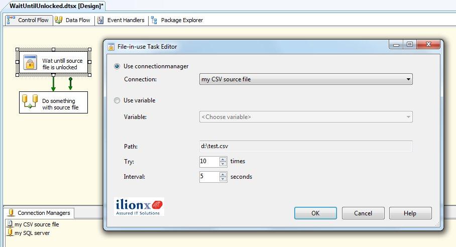 ... Integration Services: Custom SSIS Component: XML Validation Task