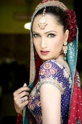 Bridal Makeup Kit