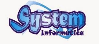 SYSTEM INFORMÁTICA - AUTOMAÇÃO COMERCIAL