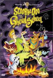 Scooby-Doo e a Escola Assombrada Online Dublado