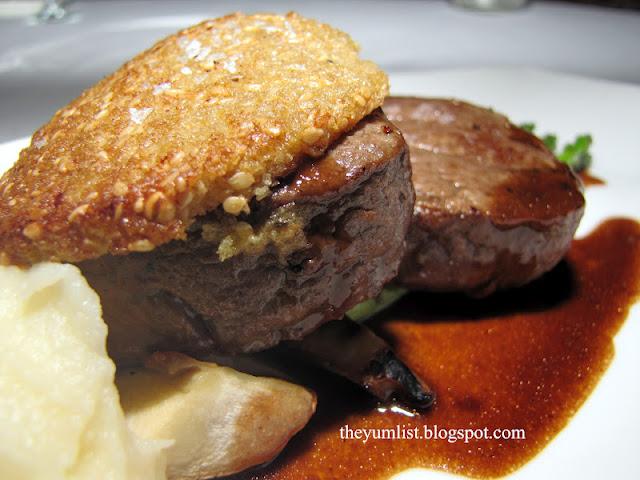 Pangkor Laut Resort, Fine Dining, seaside, steak, seafood, Fisherman's Cove