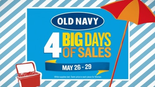 20% Off At Old Navy Canada. Shop Old Navy Canada and save more when you use this code. Right now, get 20% Off Any Order And 30% Off Any $75+ Order! Starting 8/ Today Only! 20% Off Your Order, 30% Off Your Order of $75 Or More. Use Code HOT at bestgfilegj.gq Restrictions apply.