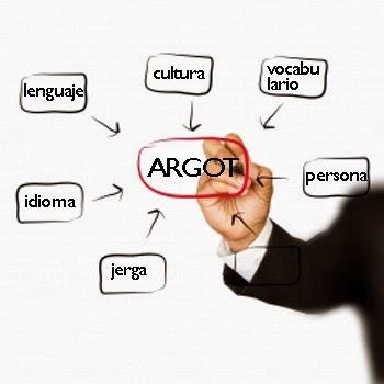 argot, sociolectos y geolectos