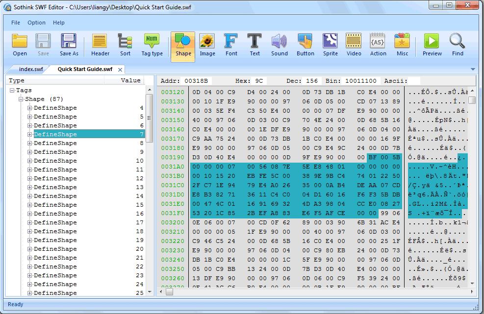 sothink swf decompiler for mac registration key