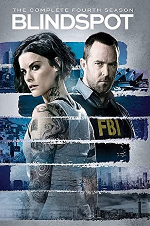 Blindspot S04 All Episode [Season 4] Complete Download 480p