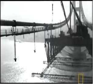 National geographic megastructures golden gate bridge