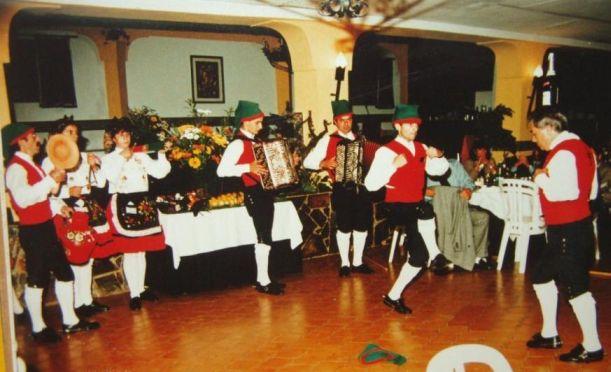 GFRibatejano grupo folclórico ribatejano vila franca de xira folclore dança campino