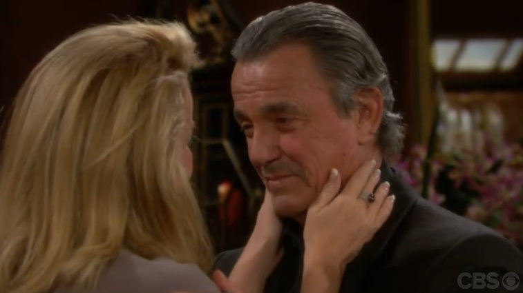 Young and the Restless Victor and Nikki