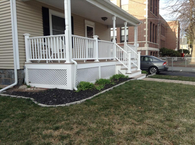 shrub planting services wakefield ma