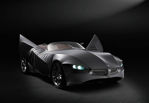 Concept Car BMW GINA