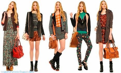 2014 sokak modası, 2014 sonbahar-kış sokak modası, etek, pantolon, gece kıyafeti, deri ceket, deri pantolon, çizme, bot, kaban, 2014 trendleri, 2014 modası
